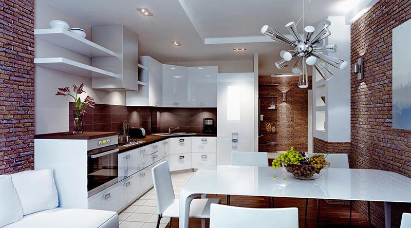 Küchen-Design wird großgeschrieben - Wohnratgeber.at