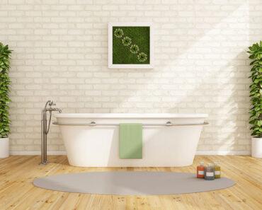 Wandmotive für mehr Lebensfreude im Bad