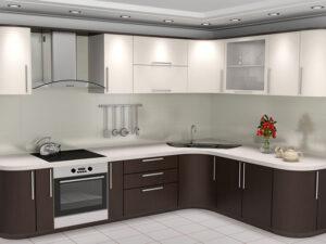 High-Tech-Fliesen - Wohnqualität in der Küche