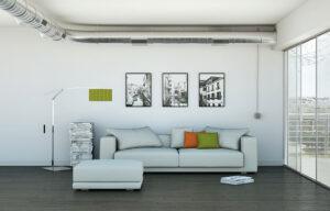 Wandbilder als einzigartige Dekorationen