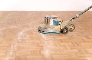 Parkettboden reparieren – einige Tipps