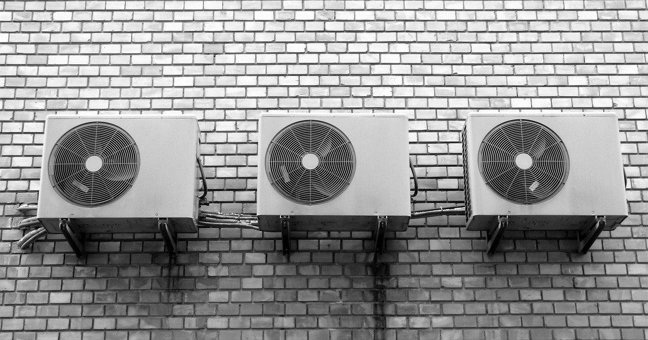 Wo und wie montiert man die Klimaanlage