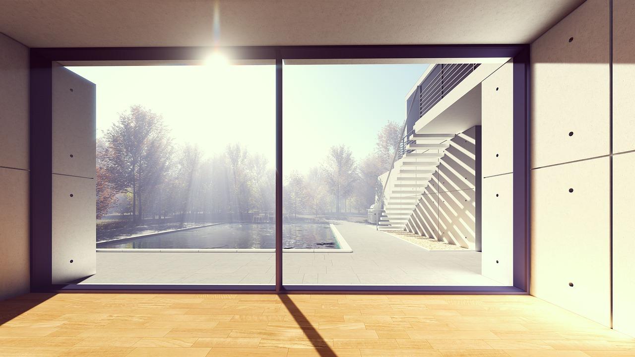 Welche Fenster eignen sich am besten fürs Haus?